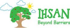Ihsan Center Logo